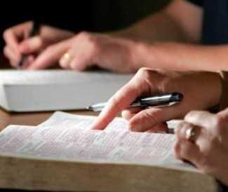 como entender a biblia mais facil