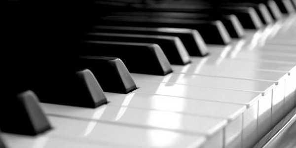 método aula de teclado gospel