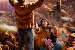 periodo da grande tribulação
